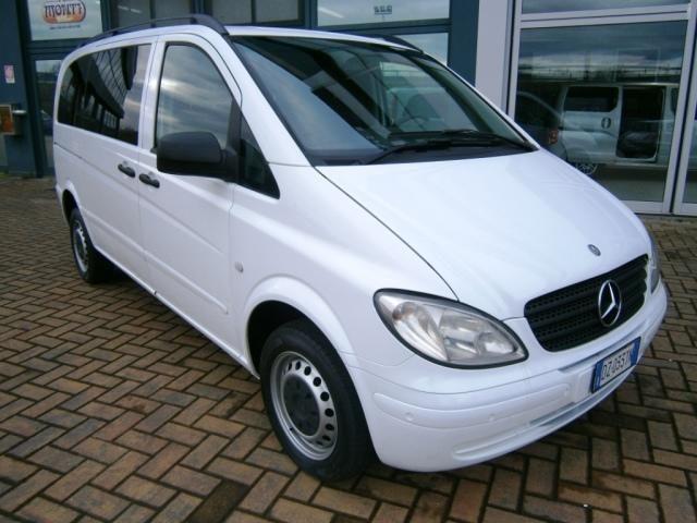 Mercedes Benz Vito 115